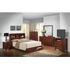 Glory Furniture Storage Customizable Bedroom Set