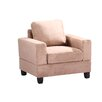 Glory Furniture Arm Chair