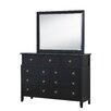 Glory Furniture Houston 9 Drawer Dresser