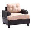 Glory Furniture Chicago Arm Chair