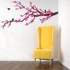 Pop Decors Prosperous Cherry Blossom Wall Decal