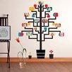 Pop Decors Memory Tree Wall Decal