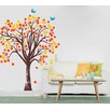 Pop Decors Maple Tree Wall Decal