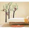 Pop Decors Trees and Monkeys Wall Decal