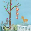 Pop Decors Woodland Wall Decal