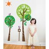 Pop Decors Sunshine in My Garden Wall Decal