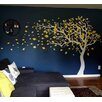 Pop Decors Blowing in The Wind Wall Decal