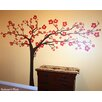Pop Decors Floral Super Big Tree Wall Decal