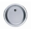 Alveus Alveus Form 10  45 cm x 45 cm Kitchen Sink