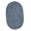 Colonial Mills West Bay Blue Area Rug