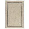 Colonial Mills Shear Natural Cobblestone Area Rug