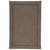 Colonial Mills Shear Natural Latte Area Rug