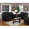 Wildon Home ® 2 Piece Reclining Living Room Set