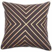 zestt Drew Organic Cotton Throw Pillow