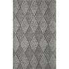 Momeni Metro Hand-Tufted Gray Area Rug