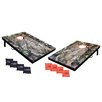 Triumph Sports USA Realtree Advanced Tournament Bean Bag Toss Full Board Style