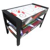 Triumph Sports USA 4-in-1 4' Rotating Game Table