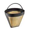 Cilio Gold Coffee Filter