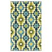 Surya Storm Multi-Colored Area Rug