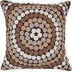 Surya Mesmerizing Throw Pillow