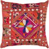 Surya Majestic Throw Pillow