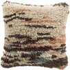 Surya Abstract Delight Wool Throw Pillow