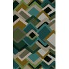 Surya Envelopes Geometric Area Rug