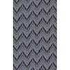 Surya Front Porch Iris Striped Area Rug