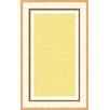 Surya Young Life Solid Yellow Area Rug