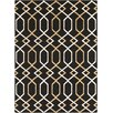 Surya Horizon Charcoal Area Rug