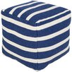 Surya Sophisticated Pouf Ottoman