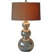 "Surya Madelia 31.5"" H Table Lamp with Drum Shade"