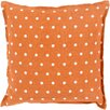 Surya Linen Throw Pillow