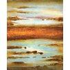 Surya Painting Print