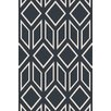 Surya Skyline Navy Geometric Area Rug