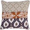 Surya Layers of Luxury Cotton Throw Pillow