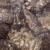 Surya Gemini Mocha/Charcoal Area Rug