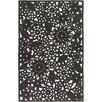 Surya Sanibel Black Indoor / outdoor Area Rug