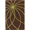 Surya Forum Chocolate Area Rug