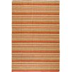 Surya Frontier Red Area Rug