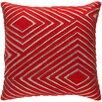 Surya Denmark Cotton Pillow Cover