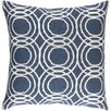 Surya Ridgewood Throw Pillow