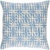Surya Ridgewood Cotton Pillow Cover