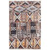 Surya Zambia Hand-Knotted Neutral/Brown Area Rug