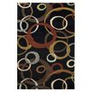 Surya Apollo Black Area Rug