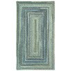 Capel Rugs Manchester Light Blue Area Rug