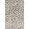 Capel Rugs Fortress Star Gray Area Rug