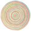 Capel Rugs Baby's Breath Variegated Area Rug