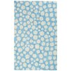 Capel Rugs Heavenly Blue Area Rug
