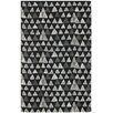 Capel Rugs Charisma Charcoal Pyramid Area Rug